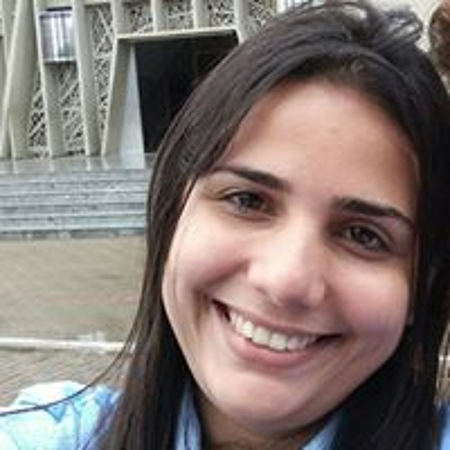 Maria Mariano's avatar