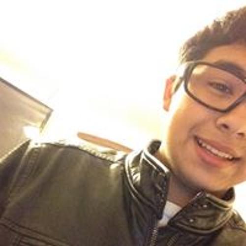 Luis Angel Martinez's avatar