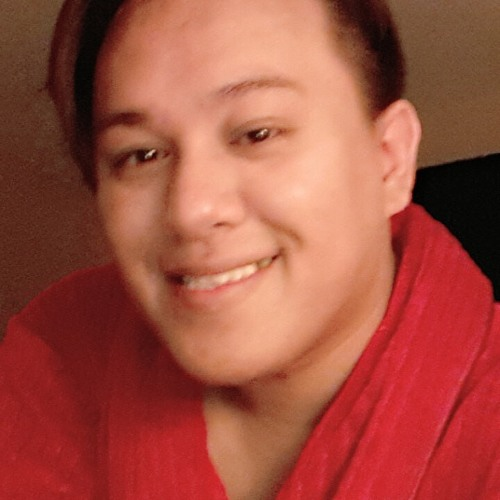 Chy Chy Enriquez's avatar