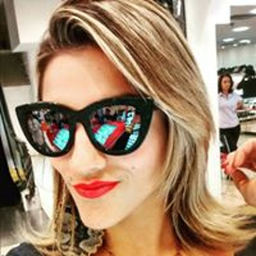 Ana Paula Diniz Montanari's avatar