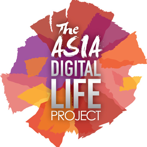 Asia Digital Life Podcast's avatar