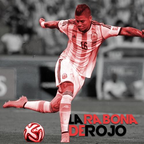 La Rabona De Rojo's avatar