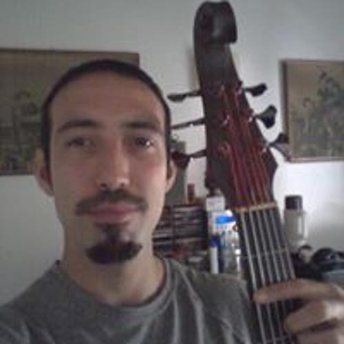 Patricio Vega's avatar
