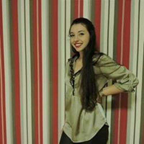 Calline Viecelli's avatar