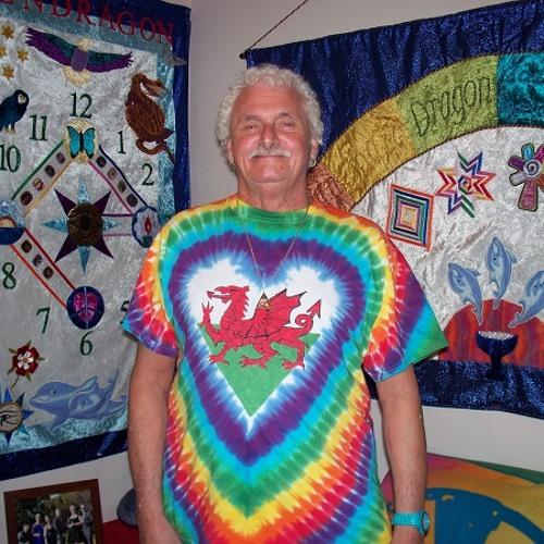 David J Adams's avatar
