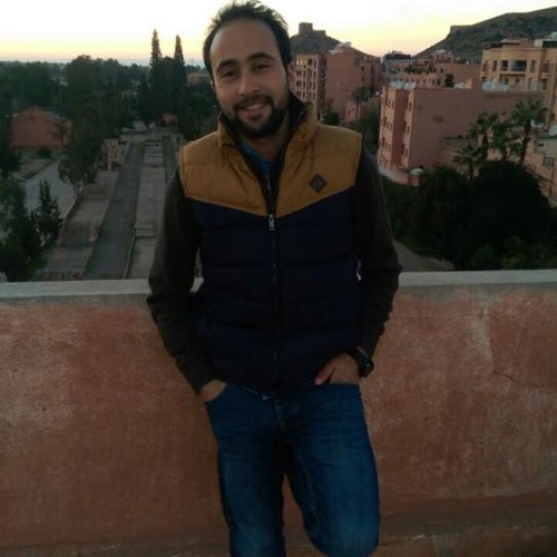 DJ Ayoub H's avatar