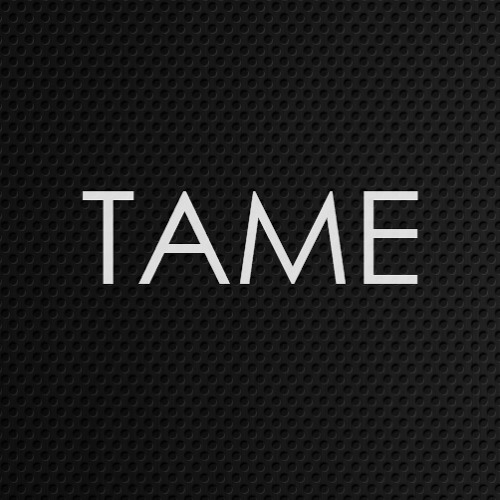 Tame Official's avatar