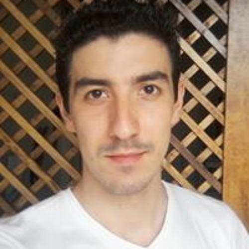 Marcus Vinícius Andrade's avatar