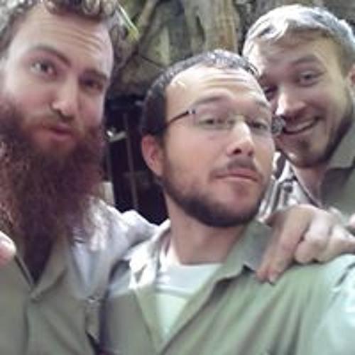James Cifuentes's avatar