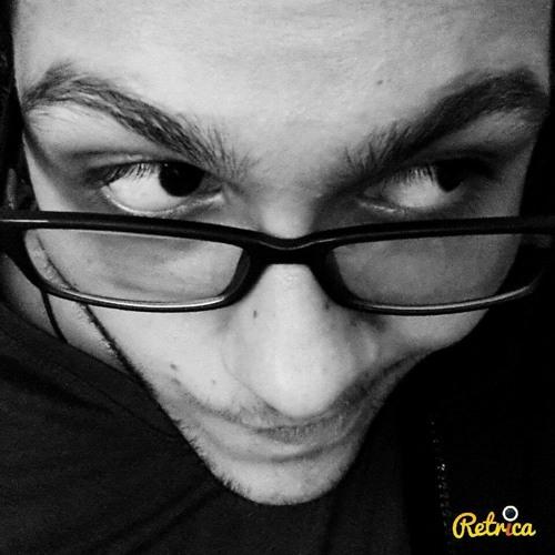 Amgad M.el sharqawy's avatar