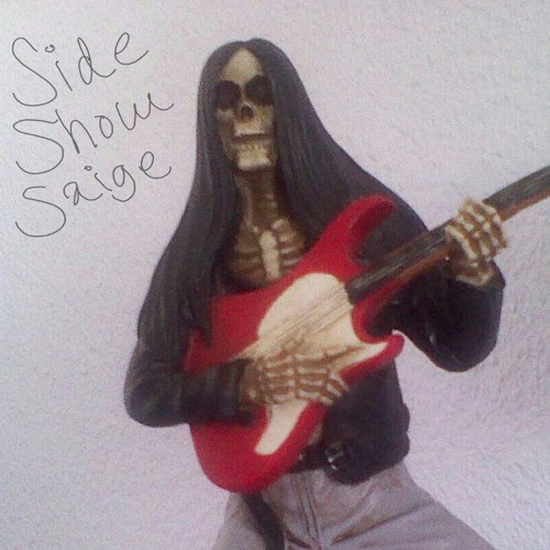 Sideshow saige's avatar