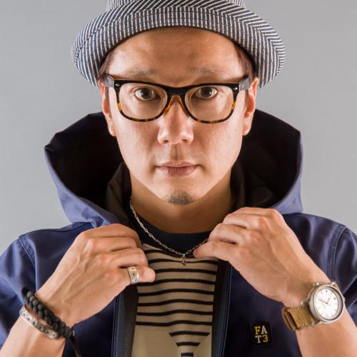 Dj Atsu's avatar