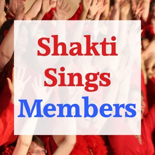 Shakti Sings - Members's avatar