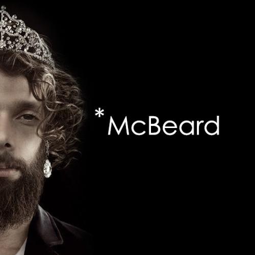 McBeard's avatar