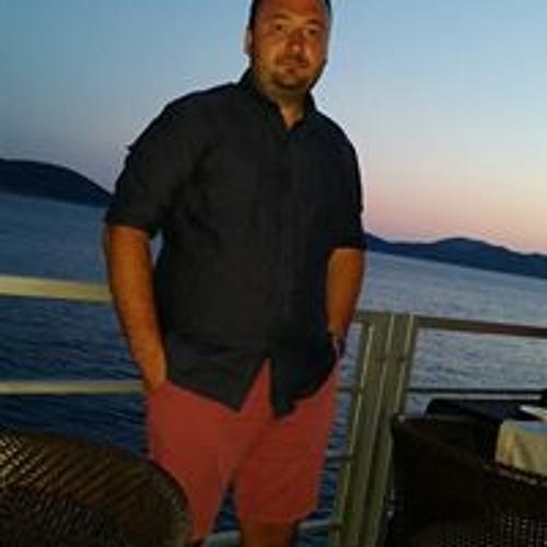 Alexandru Popa's avatar