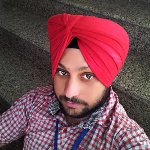 manjeetsingh's avatar