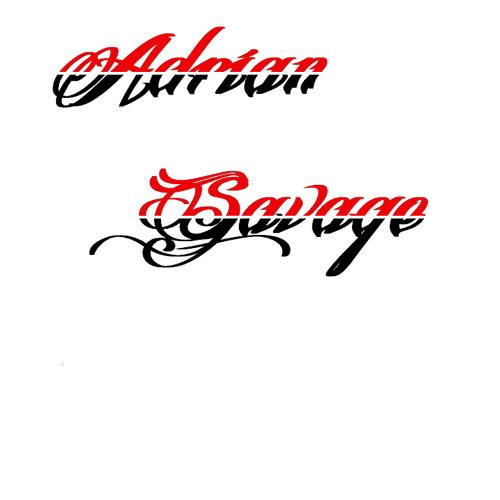 adrian_savage's avatar
