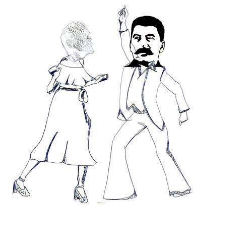 MOSKAUER BLUTHUND's avatar