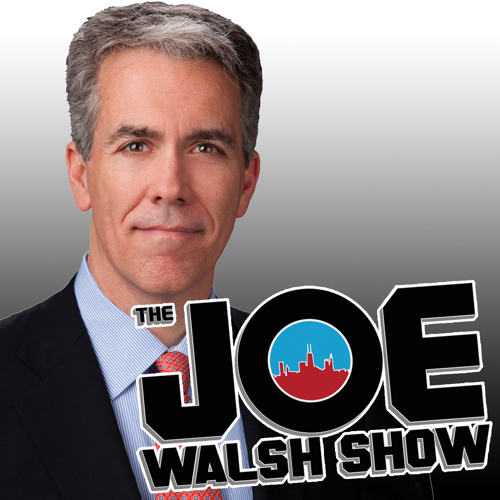 The Joe Walsh Program - August 23, 2017