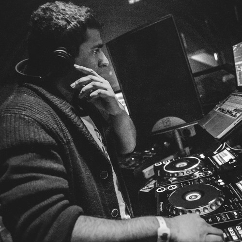 DJ RAZZ's avatar