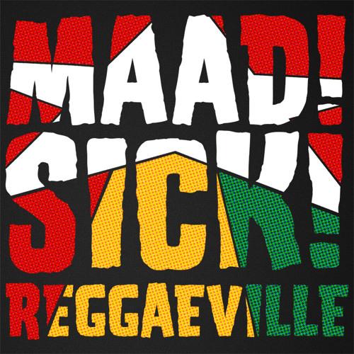reggaeville's avatar