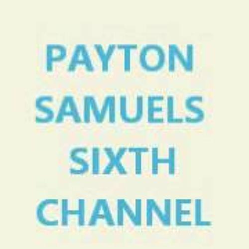 Paуton Samuels's avatar