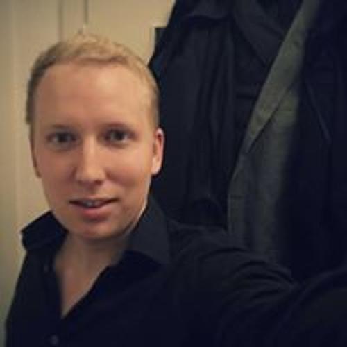 Robert Lipphardt's avatar