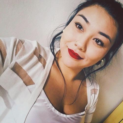 Ana Carolina Pacheco's avatar