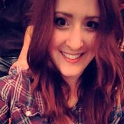 Aimie Jarvis's avatar