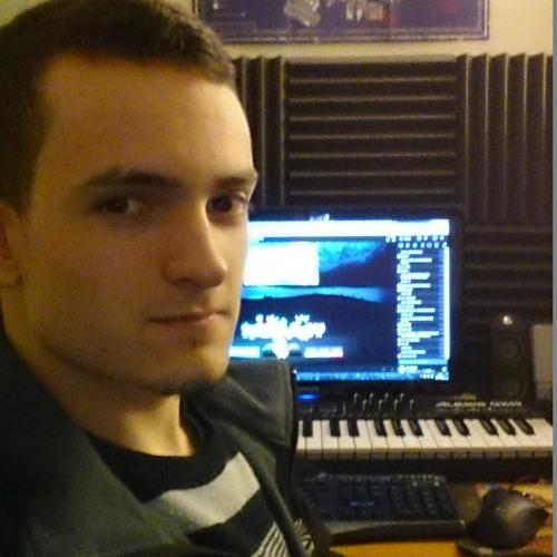 Mikeroni's avatar