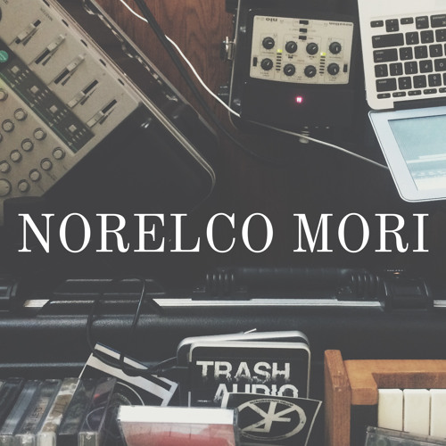 Norelco Mori's avatar