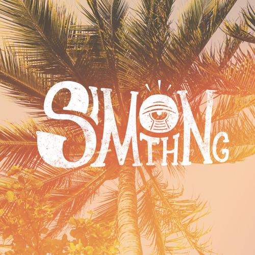 Simon SMTHNG's avatar