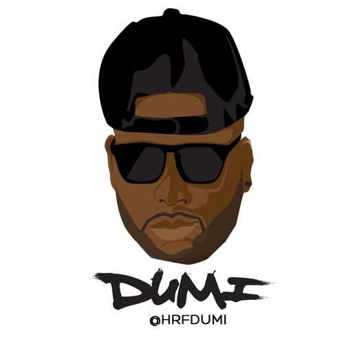 DJ DÜMI's avatar
