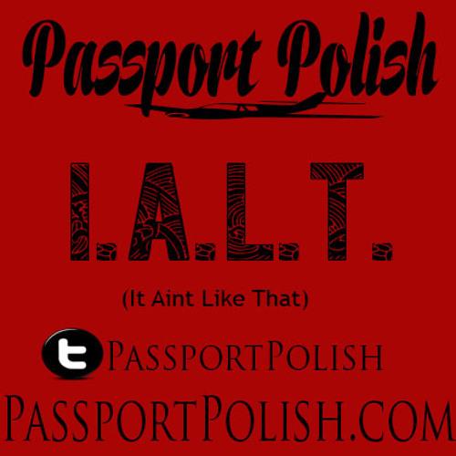 Passport Polish's avatar