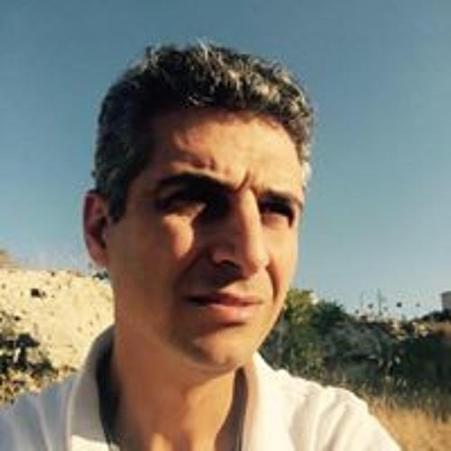 Ahmad Nassar's avatar