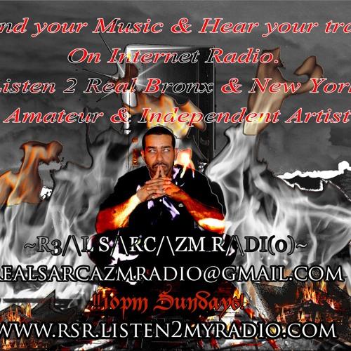 Real Sarcazm Radio's avatar