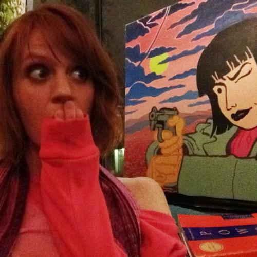 Denise Renàe Beātitūdō's avatar
