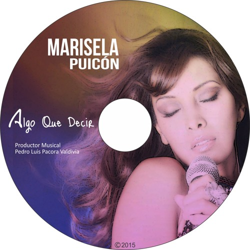 Marisela Puicón's avatar