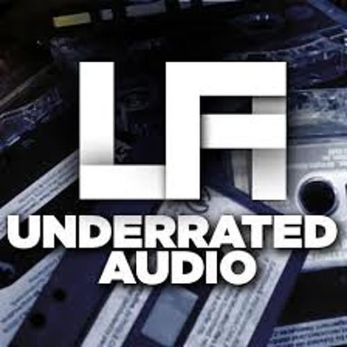 Underrated Audio's avatar