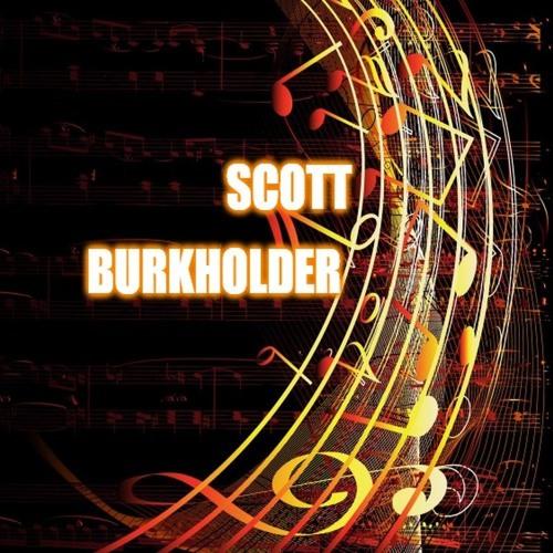 Scott Burkholder 1's avatar