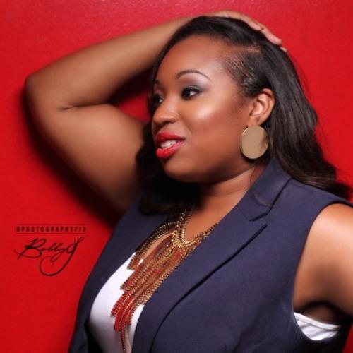 Amanda Sharee's avatar