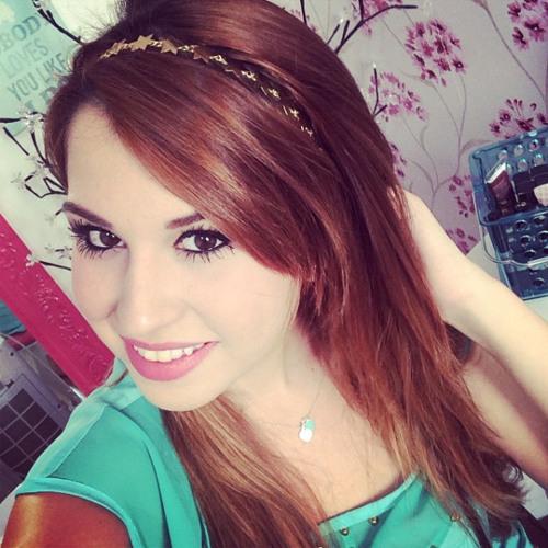 cocainebrainfiya's avatar