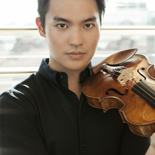 Ray Chen Violin's avatar