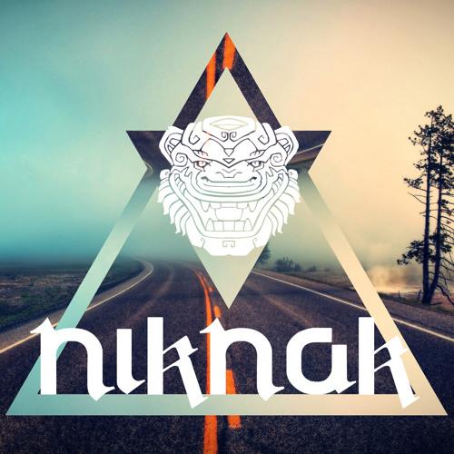 Nik Nak's avatar