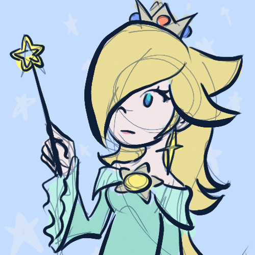 PrincessRosalina's avatar