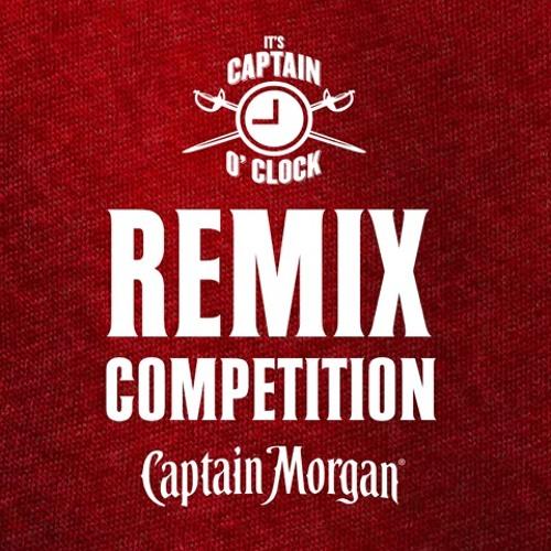 Captain Morgan's avatar