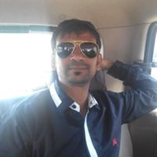 Ritesh Patel's avatar