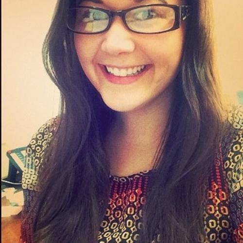 Courtney Hardy 7's avatar
