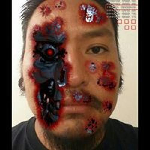 Rafer Benally's avatar