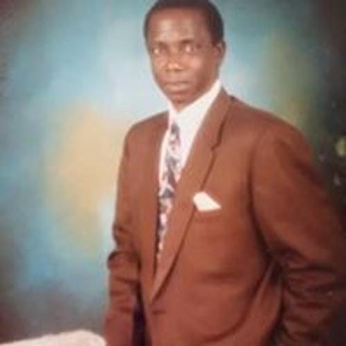Tilewa Fisho Okongo Kerr's avatar